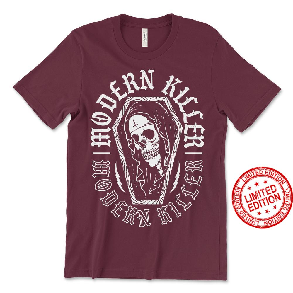 Modern Killer Modern Killer Shirt