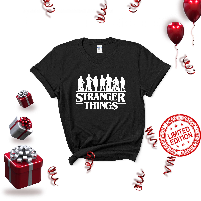 Stranger Things ,Stranger Things Shirt