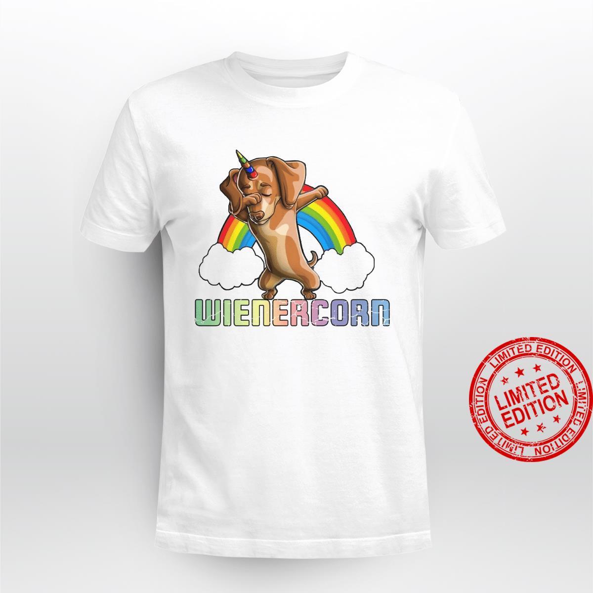 Wiener Corn Shirt