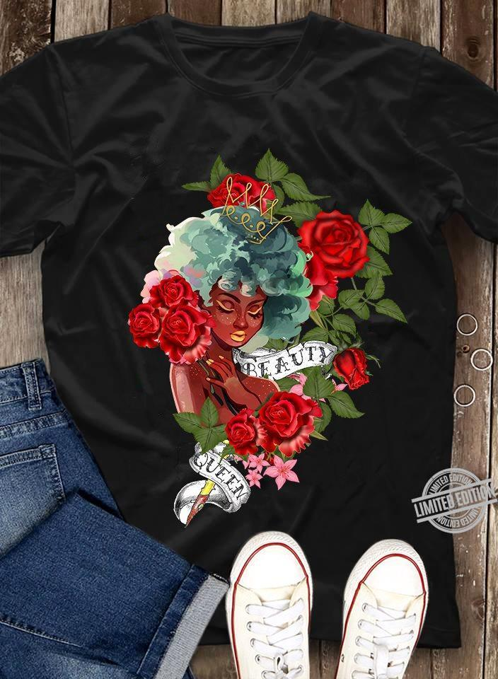 Beauty Queen Shirt