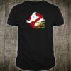 Ghost 35 shirt