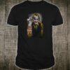Joker Steeler shirt