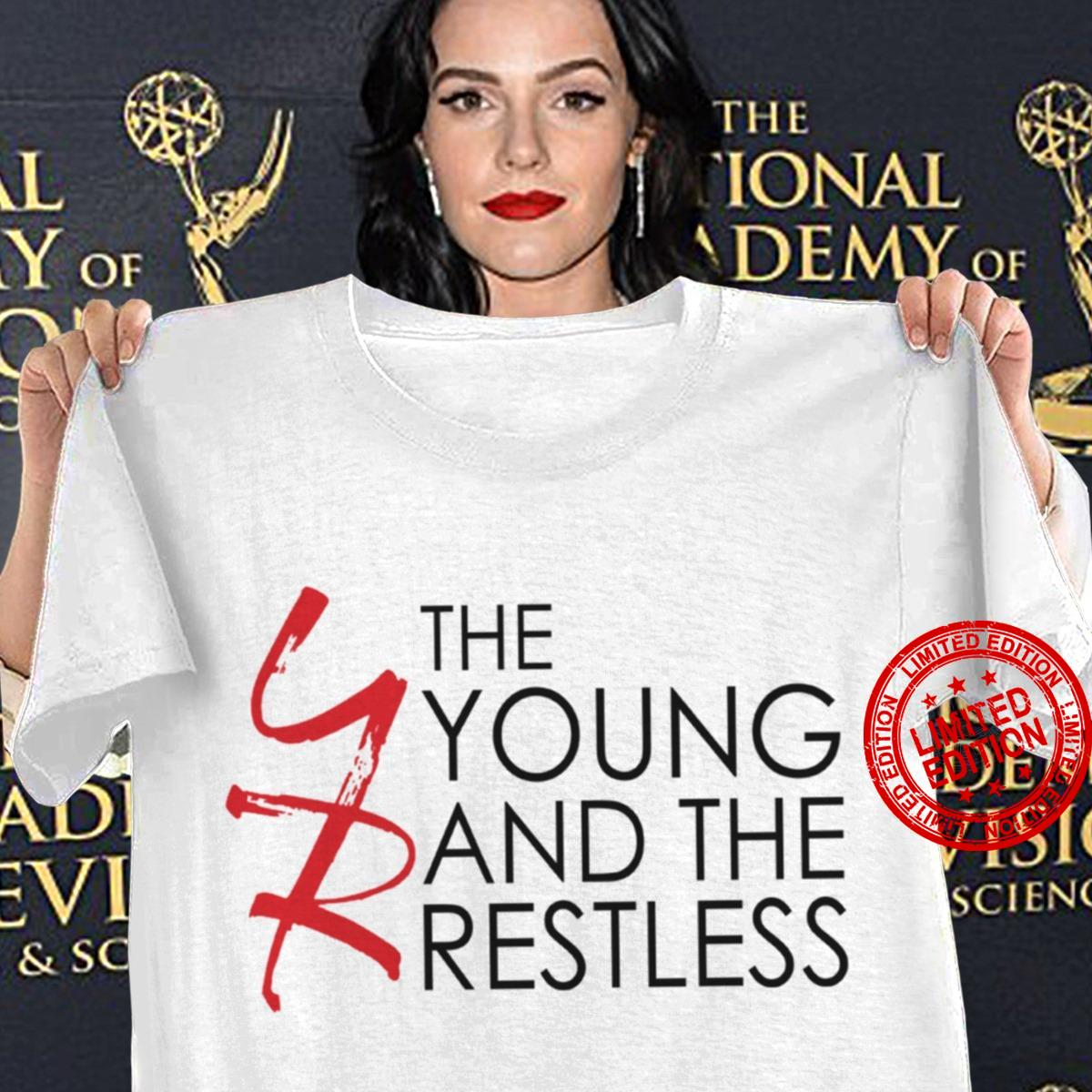 The Young And The Restless Shirt
