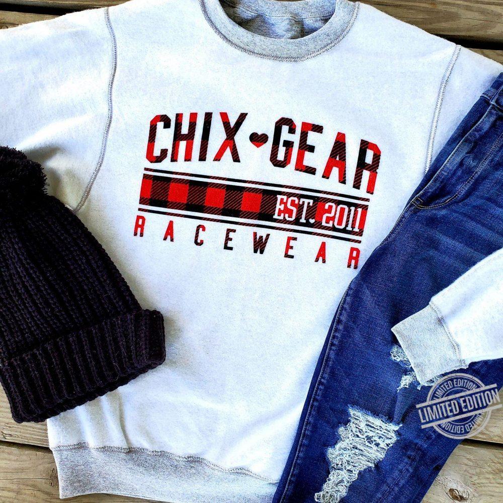 Vix Gear Est.2011 Racewear Shirt